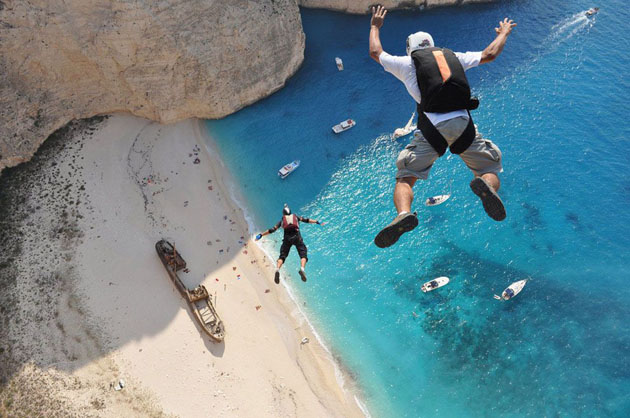 Amazing Extreme Sports Photography (10)