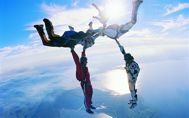 Amazing Extreme Sports Photography (11)