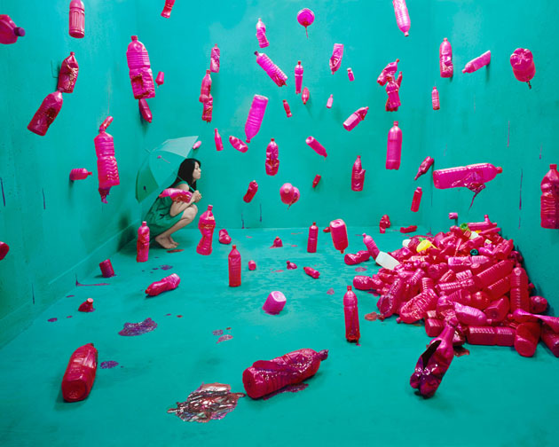 DREAM IN ONE ROOM CREATIVE ART BY JEEYOUNG LEE (13)