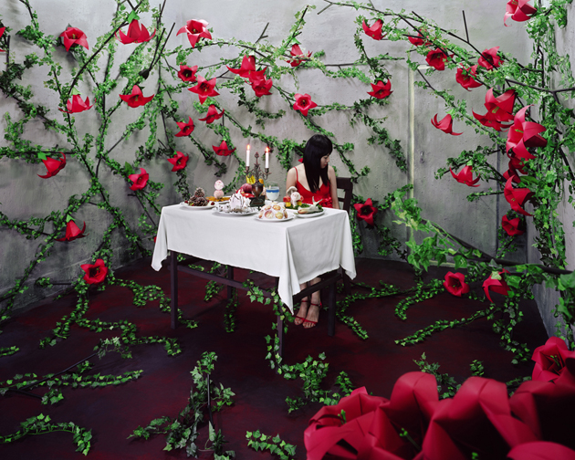 DREAM IN ONE ROOM CREATIVE ART BY JEEYOUNG LEE (18)