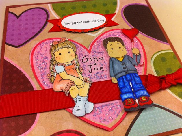 Valentine's Day Special (2)