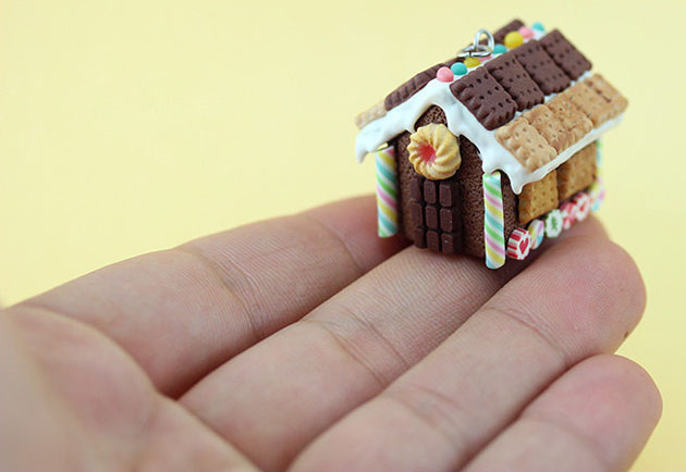Awesome Miniature Food Sculptures by Shay Aron (18)