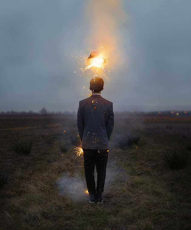 Extraordinary surreal photography by Marcus Moller Bitsch (2)