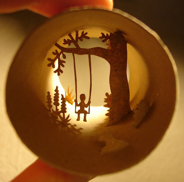 Paper Art By Anastassia Elias (18)