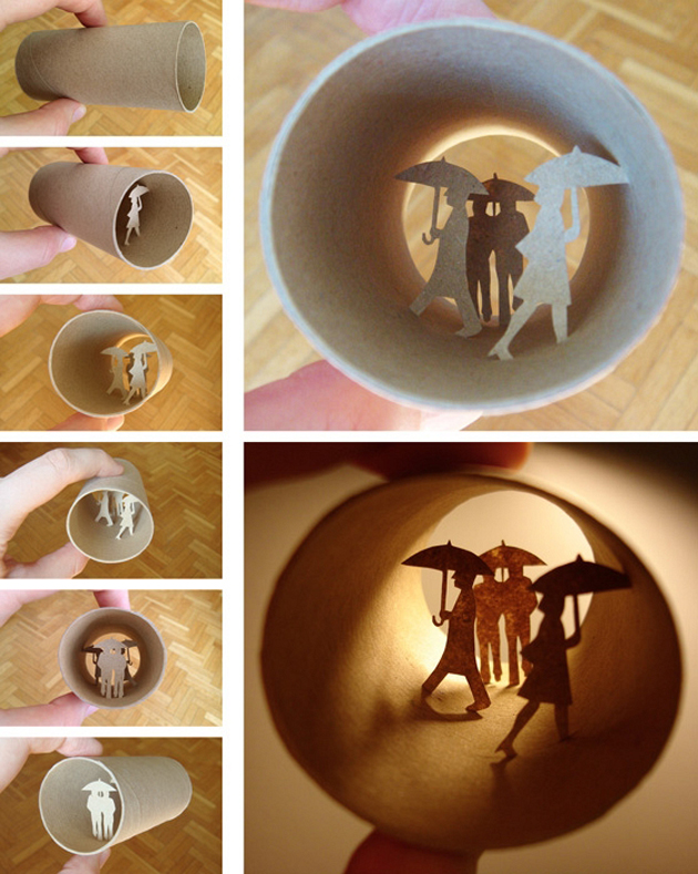 Paper Art By Anastassia Elias (19)