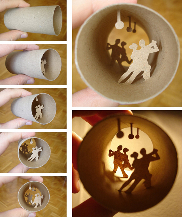 Paper Art By Anastassia Elias (8)