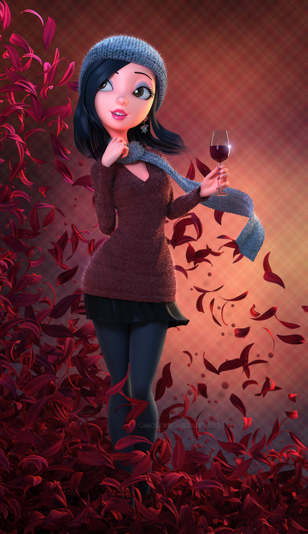 amazing-and-creative-3d-characters-by-carlos-ortega-elizalde (1)