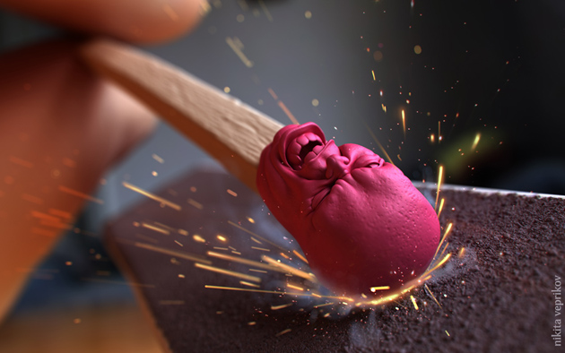 creative 3d art by nikita veprikov (2)