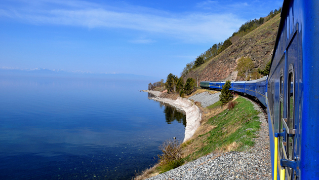 Beautiful Baikal Lake in Russia (12)