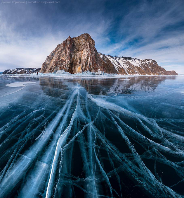 Beautiful Baikal Lake in Russia (7)