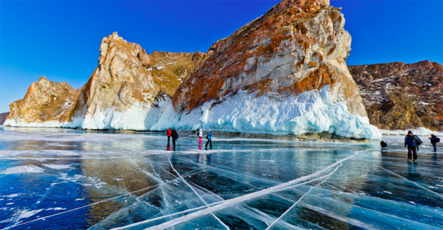 Beautiful Baikal Lake in Russia (9)