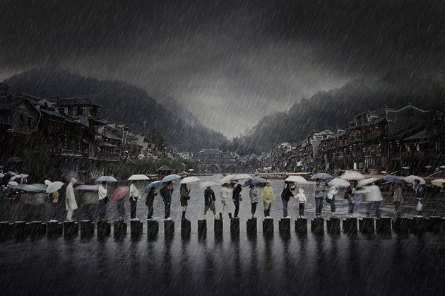 Beautiful Sony Awards Photography 2014 (15)
