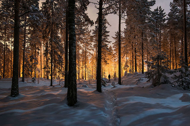 Brilliant Landscape Photography by Mikko largehearted (9)