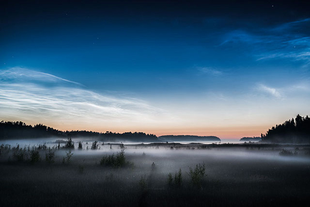 Brilliant Landscape Photography by Mikko largehearted