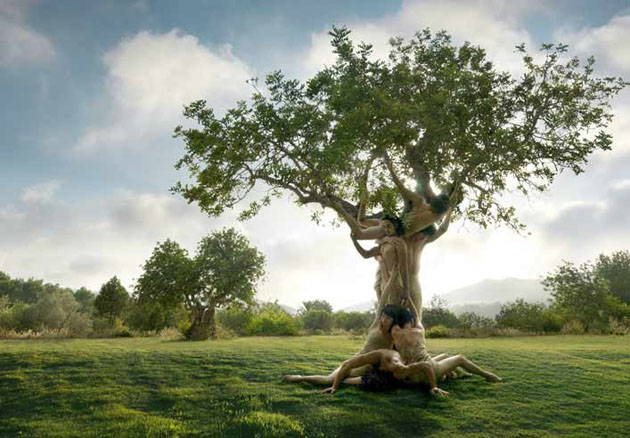 Photo Manipulations by Christophe Gilbert (10)