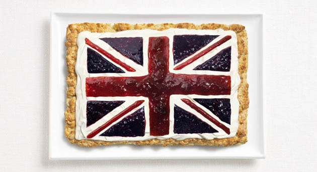 united-amazing art of creating national flags with food items