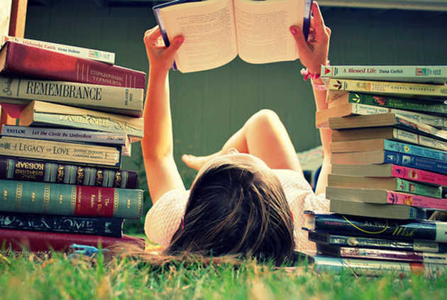 Beautiful Reading Photos (1)