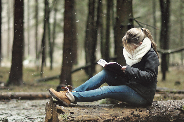 Beautiful Reading Photos (11)