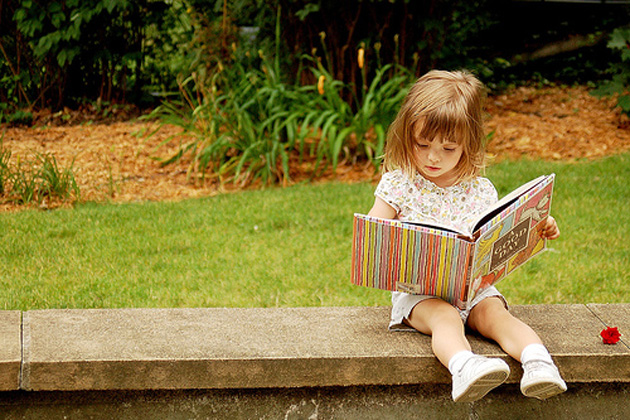 Beautiful Reading Photos (7)