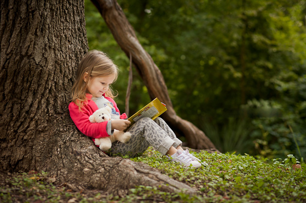 Beautiful Reading Photos (8)