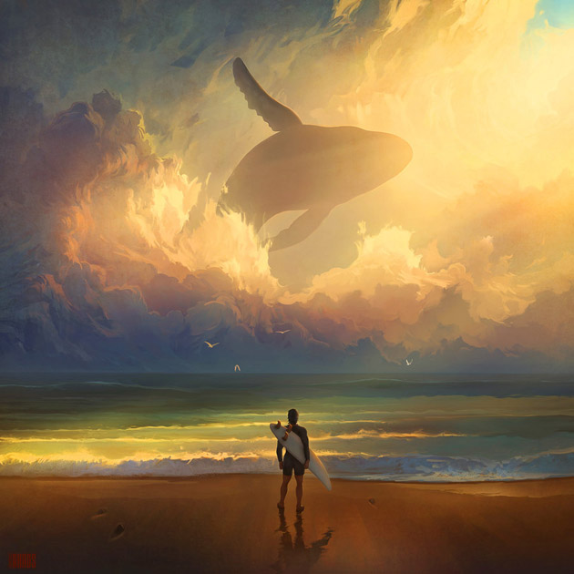 Mind Blowing Digital Art by RHADS (11)