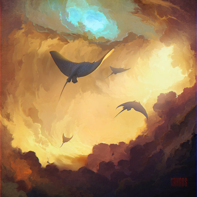 Mind Blowing Digital Art by RHADS (7)
