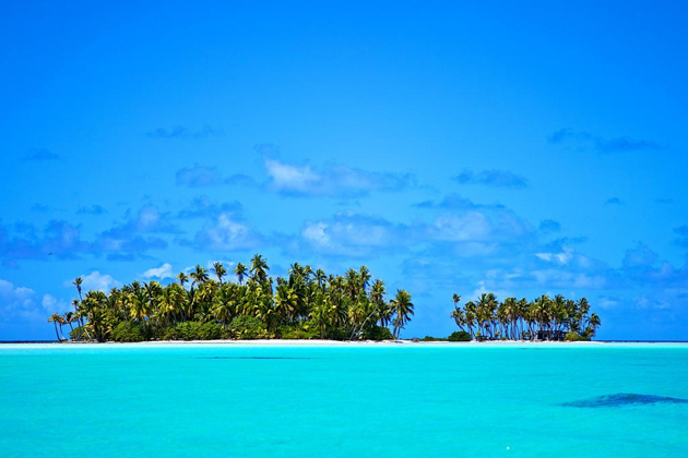 Beautiful Islands_Rangiroa French Polynesia
