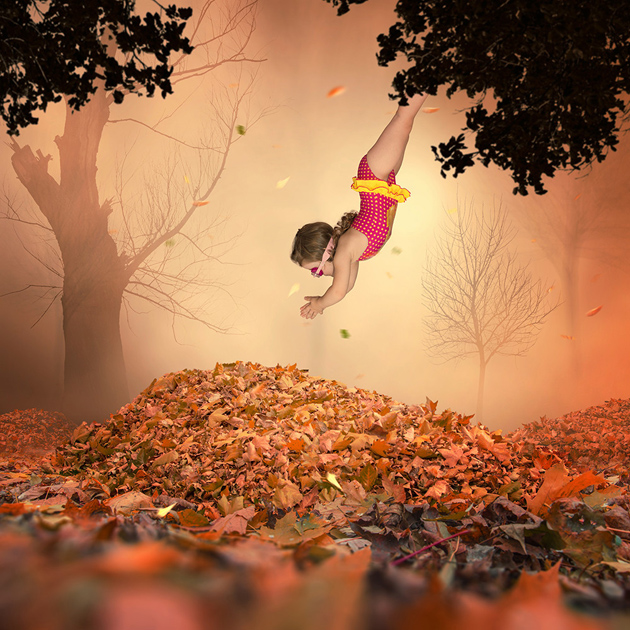 Creative Photographic design on Child Photography (4)