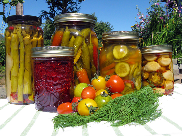 Food preservation pictures (12)