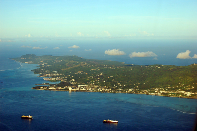 Saipan-North Mariana Islands