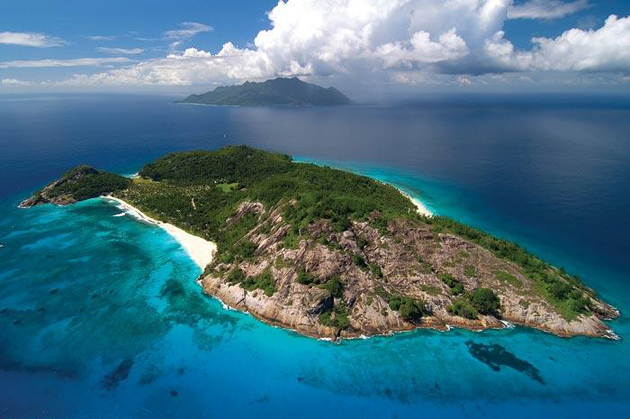 Seychelles - Beautiful Island