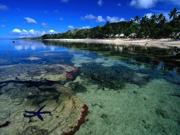 Viti-Levu-Island