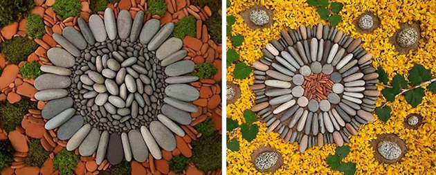 Beautiful Land Art by Voorworld (6)