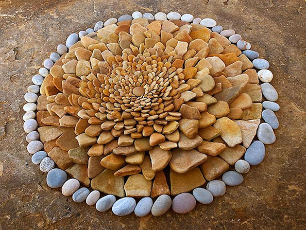 Beautiful Land Art by Voorworld (8)