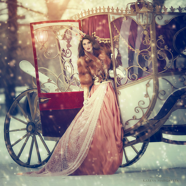 Creative Fantasy Photographs in form of Fairy Tales (12)