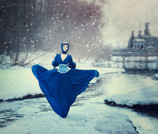Creative Fantasy Photographs in form of Fairy Tales (14)