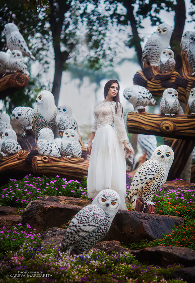 Creative Fantasy Photographs in form of Fairy Tales (3)