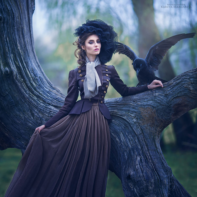 Creative Fantasy Photographs in form of Fairy Tales (4)