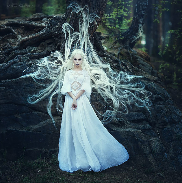 Creative Fantasy Photographs in form of Fairy Tales (5)