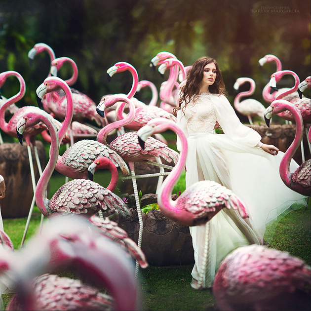 Creative Fantasy Photographs in form of Fairy Tales (7)