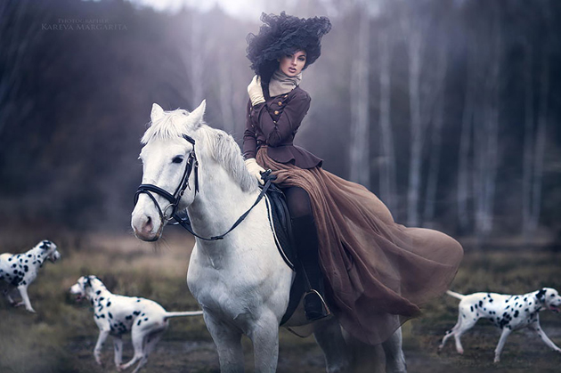 Creative Fantasy Photographs in form of Fairy Tales (8)