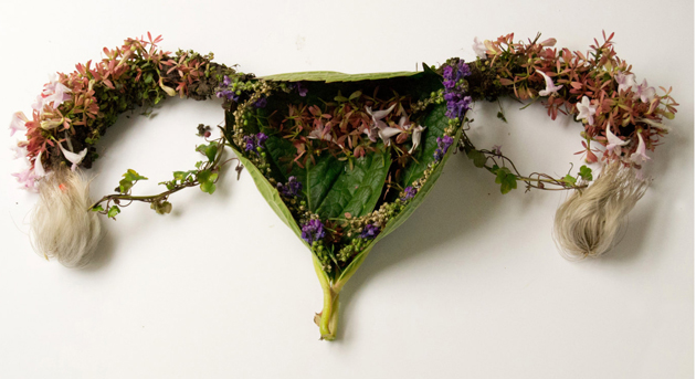 Creative Human Organs from Plants by Camila Carlow (2)