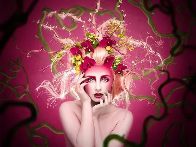 Creative Portraits by LilifIlane (1)