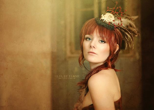 Creative Portraits by LilifIlane (6)