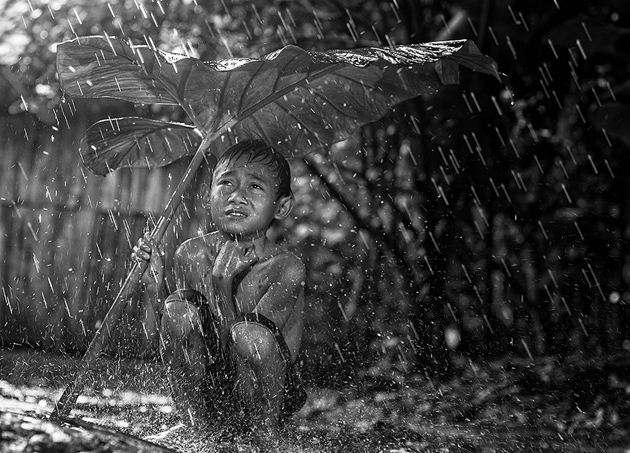 Day by Day life Of Village People in Indonesia by Herman Damar -Greatinspire (15)