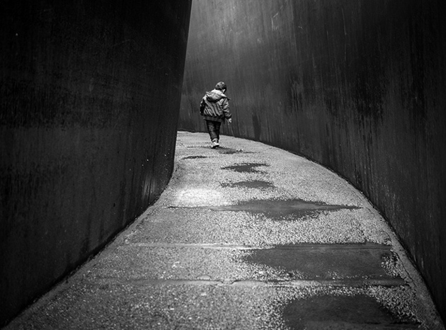 Photography on Street By Thomas Leuthard (1)