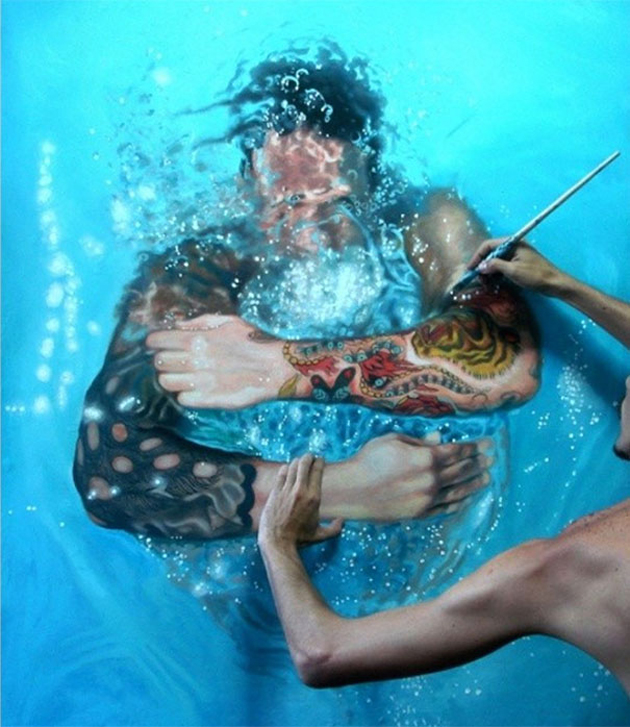 Amazing paintings by Gustavo Silva Nunez (12)