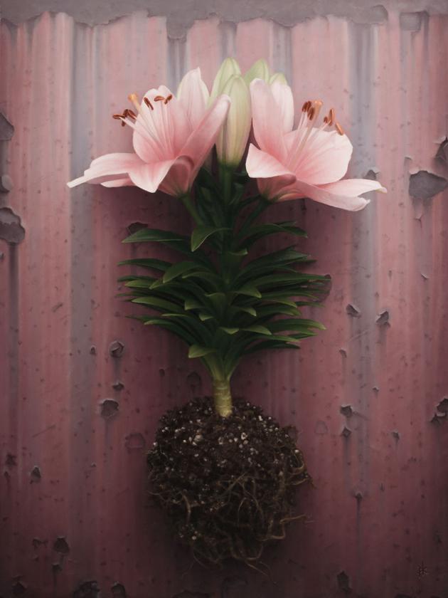 Oil Paintings By Patrick Kramer (16)