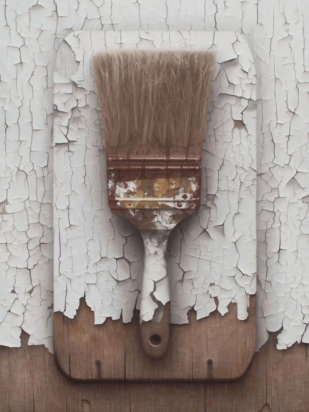 Oil Paintings By Patrick Kramer (2)