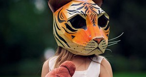 creative-halloween-paper-masks